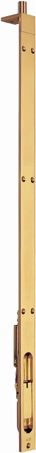 ベスト 460H フランス落 600ミリ 黄銅磨き #460H-600-2