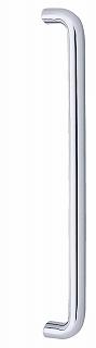 卓出 ガラスドア用の片面ハンドル ベスト 直送商品 G993 ドアハンドル 鏡面 27φ×255ミリ #G993-27-25-4