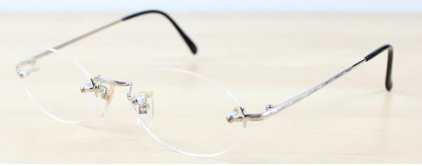 cr8436-20[ベストワンオンラインショップ][おしゃれな眼鏡][通販メガネ][老眼鏡][乱視対応][シニアグラス][遠近両用] 可能