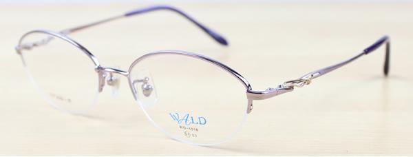 wd-1018-8[ベストワンオンラインショップ][おしゃれな眼鏡][通販メガネ][老眼鏡][乱視対応][シニアグラス][遠近両用] 可能
