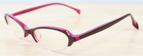 jp-2707-1[ベストワンオンラインショップ][おしゃれな眼鏡][通販メガネ][老眼鏡][乱視対応][シニアグラス][遠近両用] 可能