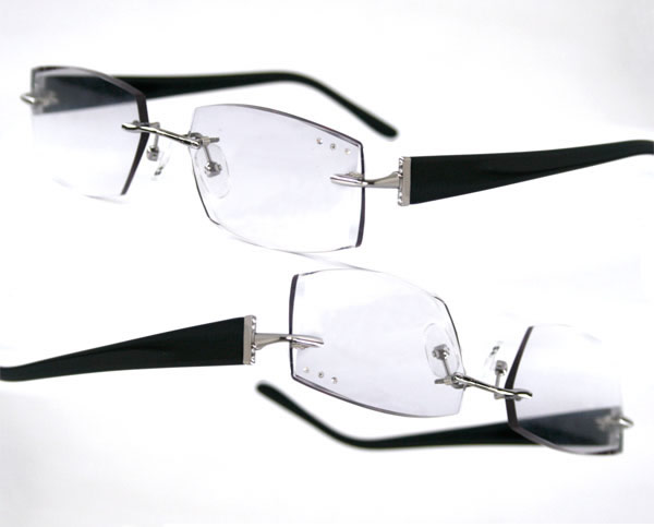 llcrystal0002-LLGray11[ベストワンオンラインショップ][おしゃれな眼鏡][通販メガネ][老眼鏡][乱視対応][シニアグラス][遠近両用] 可能