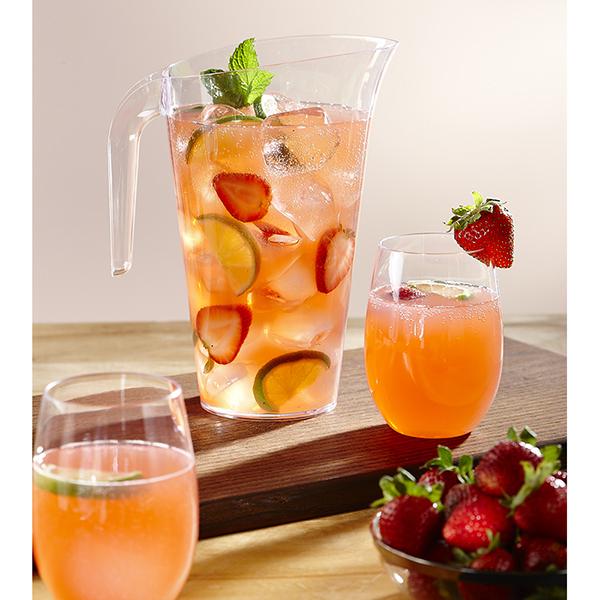 ステムレスワイングラス Stemless Wine Glass 4P