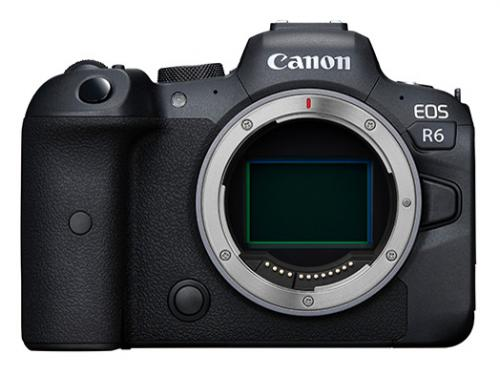 【70%OFF】 Canon (キヤノン) EOS R6 R6 ボディ ボディ (キヤノン) [新品][在庫あり], ナチュレルSPゲルクリームの店健美:c7294e5a --- online-cv.site