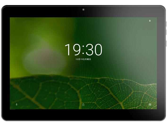 ◆Quad-Core搭載/Android 6.0/10インチ液晶【KEIAN】KPD10B  ブラック