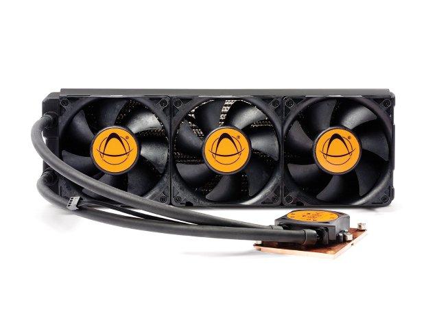 ◆取寄せ!ASUS ROG DOMINUS EXTREME + Xeon W-3175用のクーラー【ASETEK】690LX-PN AIO Liquid Cooler