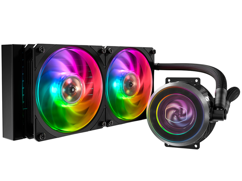 ◆【CoolerMaster】MLY-D24M-A20PA-R1