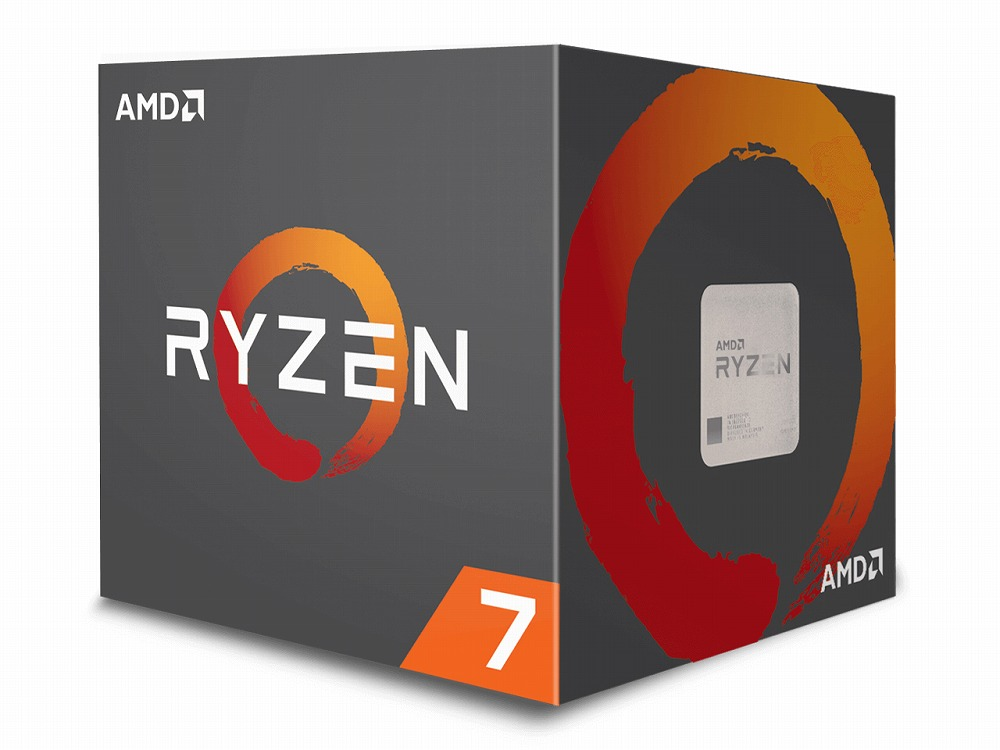 ◆お1人様1個限定価格!Prism FAN搭載【AMD】Ryzen 7 2700X with Wraith Prism cooler YD270XBGAFBOX