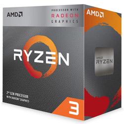 定番の人気シリーズPOINT ポイント 入荷 AM4 AMD Ryzen 3 3200G with Wraith Stealth YD3200C5FHBOX 待望 cooler
