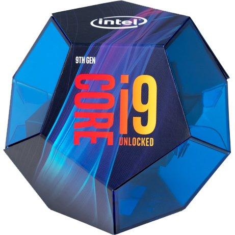 ◆2個目以上の場合の売価!【Intel】Corei9-9900K Box (2個以上の場合)