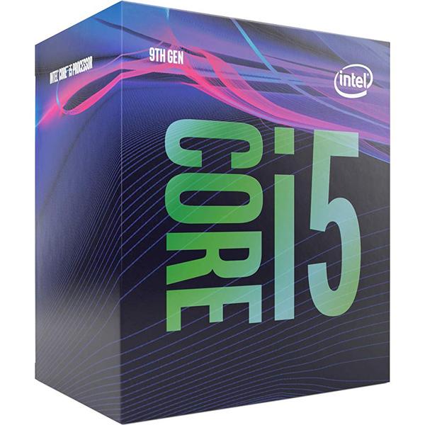 ◆入荷待ち!!お一人様1個の限定価格となります。【Intel】Corei5-9400 Box BX80684I59400