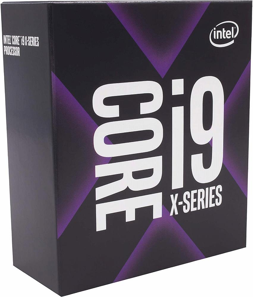 ◆限定1個在庫のみ!!LGA2066【Intel】Core i9 9940X BOX (14コア25スレッド) BX80673I99940X