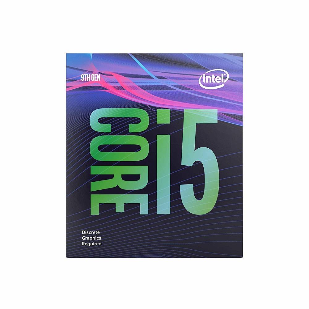 ◆在庫僅か!2個目以上の場合の売価!【Intel】Corei5-9400F Box (2個以上の場合)