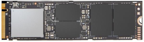◆○取寄せ!M.2 PCIe NVMe 3.0 x4【Intel】SSDPEKKW010T8X1