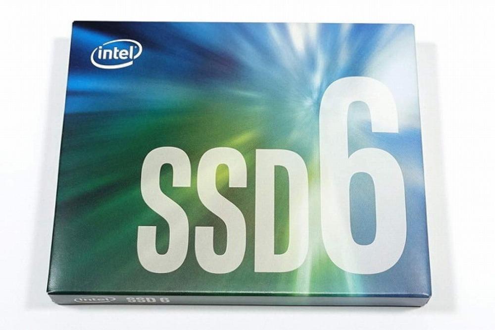 ◆○660pシリーズ 【Intel】SSDPEKNW020T8X1