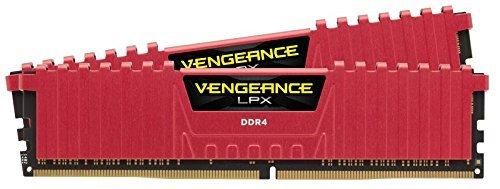 ◆○FSB2666/DDR4(288pin)【CORSAIR】CMK32GX4M2A2666C16R  (16GX2枚)