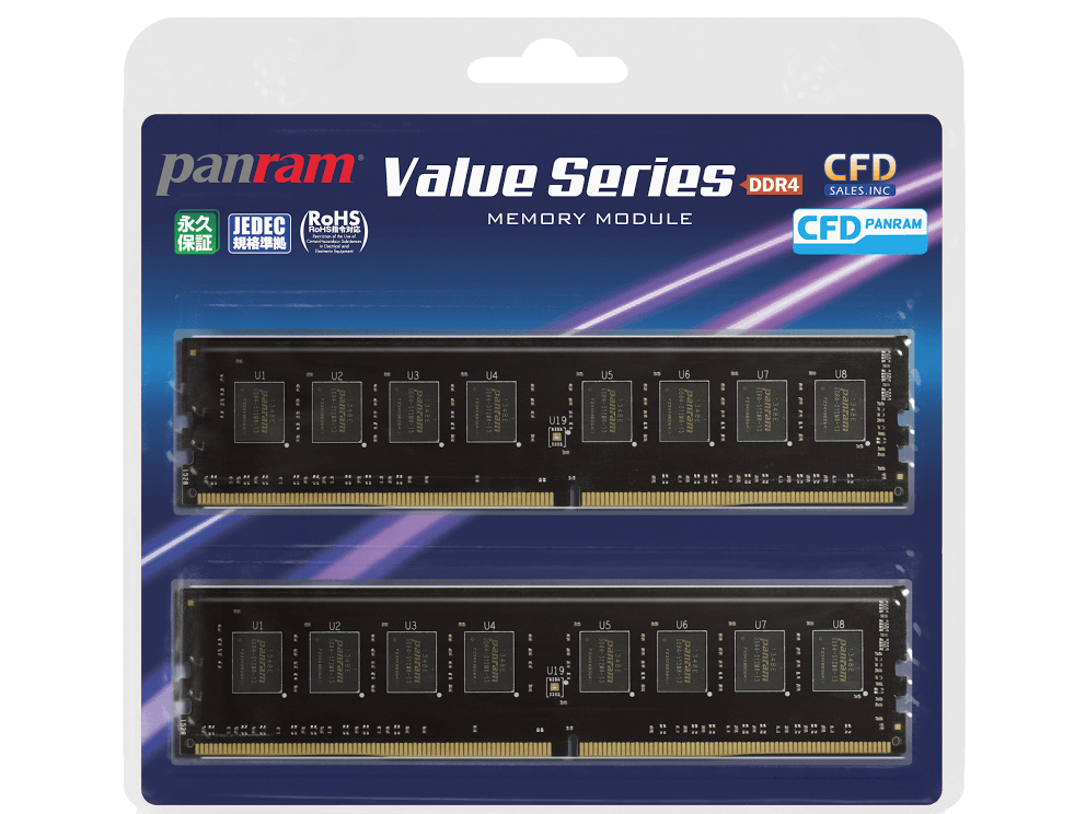 ◆○品薄残り僅か!!DDR4メモリ【CFD】W4U3200PS-16G