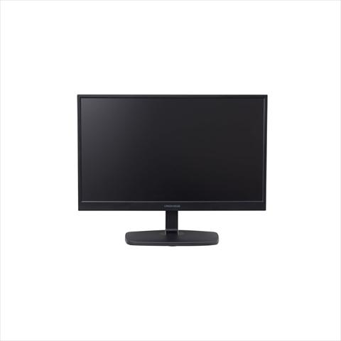◆在庫特価品!!グリーンハウスの当社特価品モデルです!【グリーンハウス】CN-GH-LCW22FSZ-BK  VGA+HDMI+2Wスピーカー