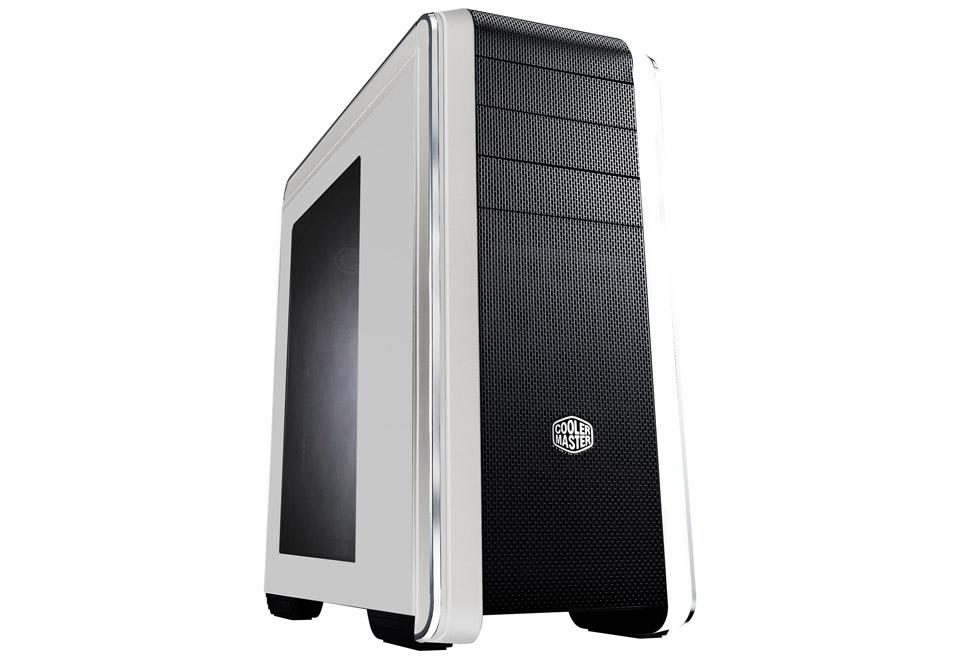 ◇在庫のみ特価!【CoolerMaster】CM 690 III White CMS-693-WWN1-V2