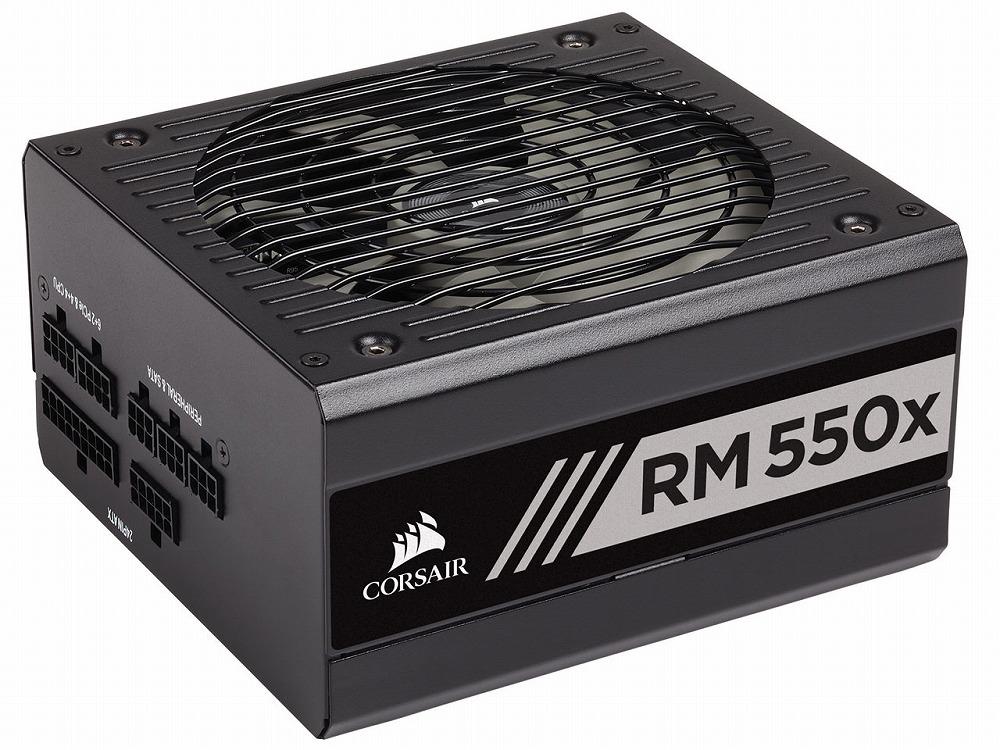 在庫限り特価 CORSAIR RM550x CP-9020177-JP 卓越 超人気