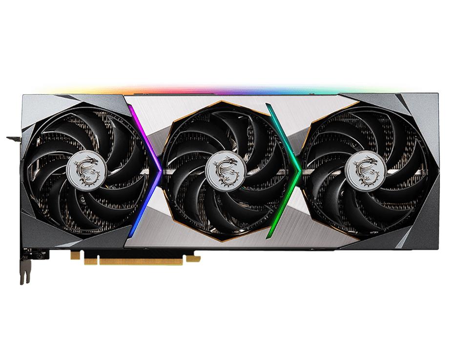 残り僅か 次回入荷未定です MSI メーカー再生品 GeForce RTX Ti X 返品不可 SUPRIM 8G 3070
