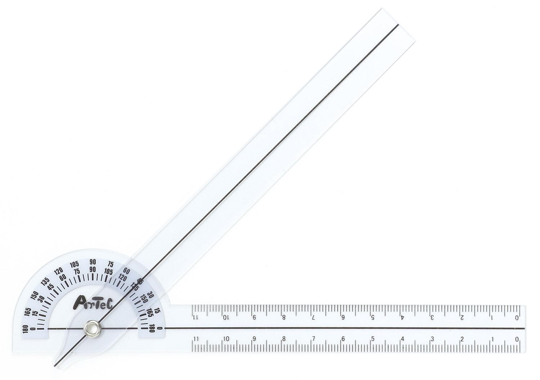 高品質新品 ゴニオメーター ポケット角度計 アーテック マート 関節可動範囲の測定や 運動角度の測定などに使えます