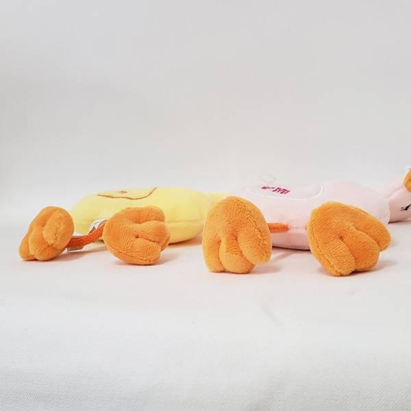 犬のおもちゃ|スクィーキースワンピンク【ベストエバー犬のおもちゃLovePetsbyBESTEVER音が鳴るかわいいおもしろペット用】【ラッピング無料対応可】