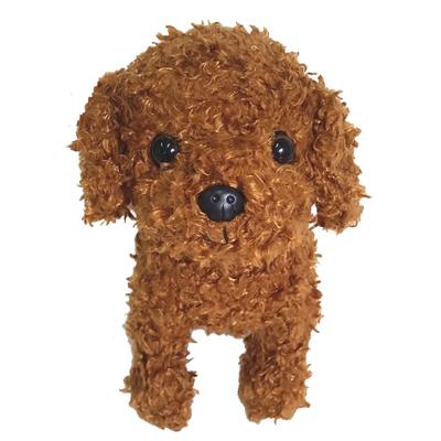Bestever Rakuten Ichiba Store Premium Puppy Toy Poodle Red Plush