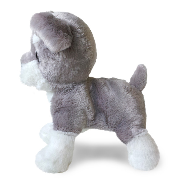 Premium Puppy Schnauzer (Plush / Stuffed Toy)