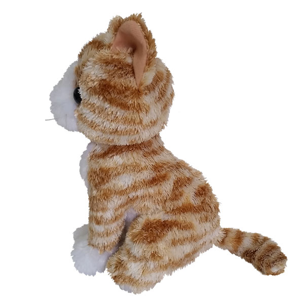 Bestever Rakuten Ichiba Store Premium Kitty Orange Tabby Chatora