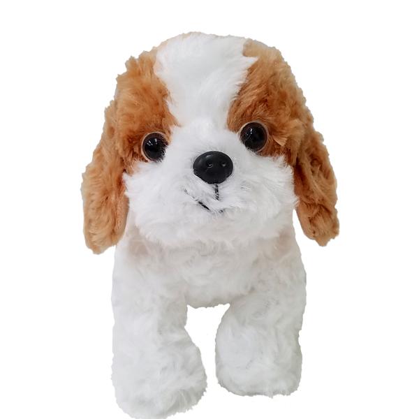 Bestever Rakuten Ichiba Store Premium Puppy Shih Tzu Brown Plush