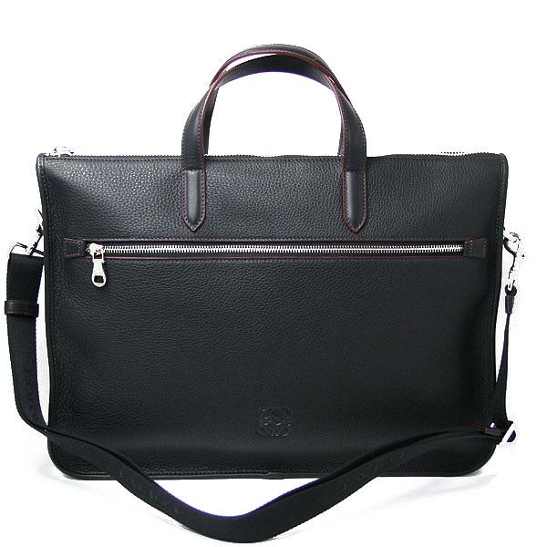 「세일 sale」로에베 LOEWE 맨즈 브리프케이스 비즈니스 케이스 NEGRO/BLACK (블랙) 32326 LG70 1100
