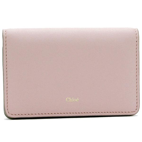 chloe chloe card holder card marshmallow pink pink marshmallow 3p0275 889 bd8 - Chloe Card Holder