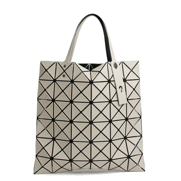 Sale BAO ISSEY MIYAKE Tote Bag LIGHT GREY Light Gray BB76AG603 11