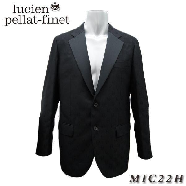 『ポイント5倍還元』ルシアンペラフィネ LUCIEN PELLAT FINETスカル メンズジャケット ブラック MIC22H【送料無料】 【コンビニ受取】 【ロッカー受取】 【国際配送】