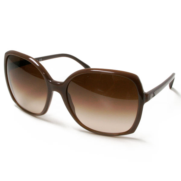 Best Gallery  Chanel CHANEL sunglasses BROWN 5204 12763B  d9bcaa865