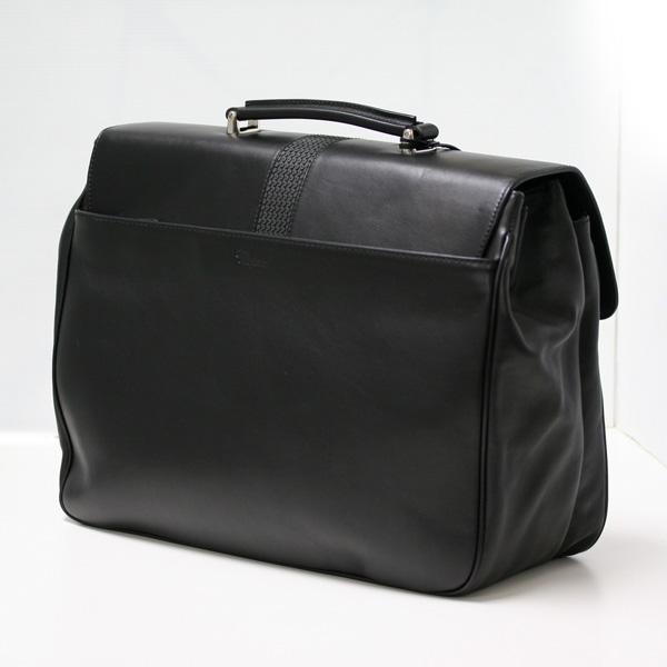 「세일 sale」쇼파르 CHOPARD 브리프케이스 BLACK (블랙) 95/7040 95012-0006