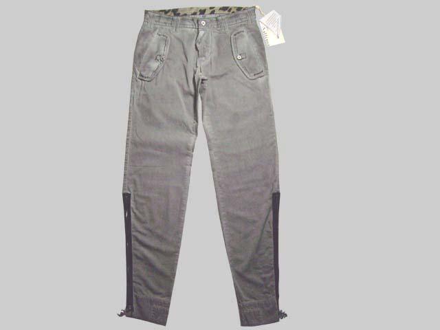 『ポイント5倍』ジョンガリアーノ John GallianoDENIM Jeans デニム ジーンズ グレー7SCM046611 N4N2【送料無料】 【あす楽対応】【コンビニ受取】 【ロッカー受取】 【国際配送】
