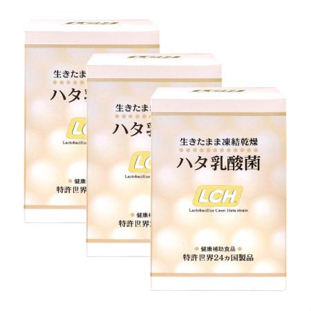 ハタ乳酸菌 (2g×30包) 【3個セット】【お取り寄せ】(4562335538116-3)