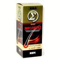 【第3類医薬品】NFカロヤンアポジカΣ 200mL ×3 【お取り寄せ】(4987107043573-3)