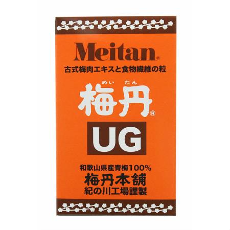 梅丹 UG 75g 【10個セット】【お取り寄せ】(4978986102789-10)