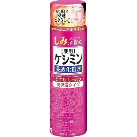【予約販売品】 ケシミン浸透化粧水 160ml 高保湿タイプ とてもしっとり 高保湿タイプ 160ml【9個セット とてもしっとり】【お取り寄せ】(4987072050477-9), ツヅキグン:0c0f0466 --- scottwallace.com