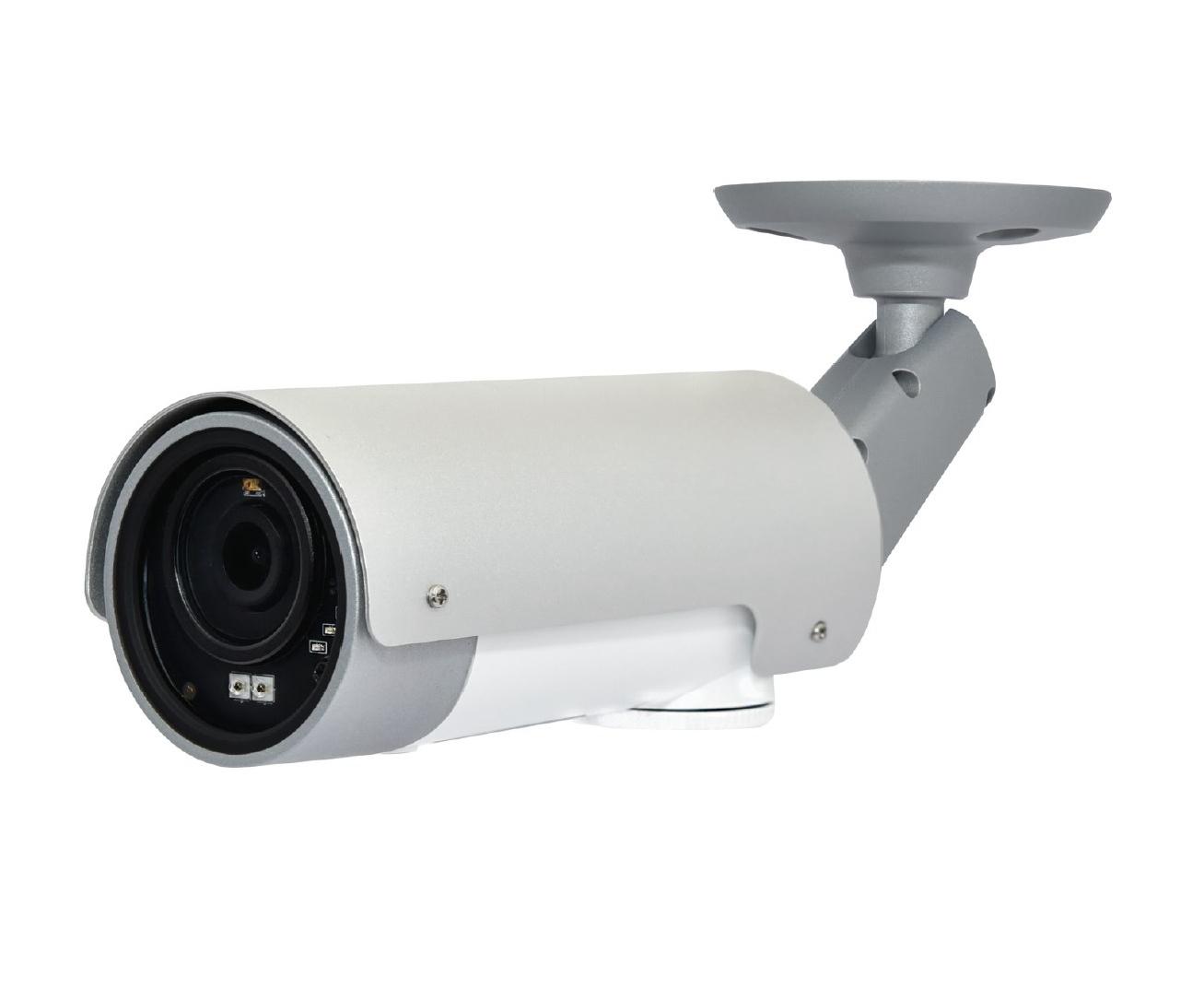 【送料無料・税込み】PF-CS724 防犯カメラ 監視 IP カメラ ネットワーク SD録画 スマホ 操作 屋内外 バレット型 200万画素 PF-CS 724 PF-CS714