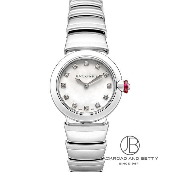 ブルガリ BVLGARI ルチェア 102196 新品 時計 レディース