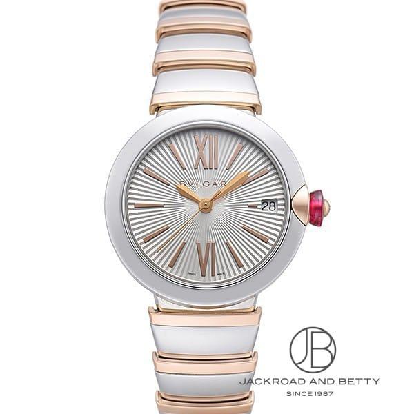 ブルガリ BVLGARI ルチェア LU33C6SSPGD 【新品】 時計 レディース