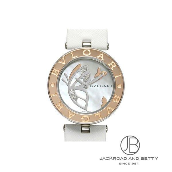 ブルガリ BVLGARI ビーゼロワン BZ30BDSGL 新品 時計 レディース