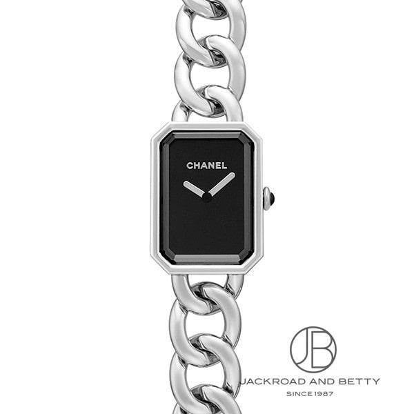 シャネル CHANEL プルミエールスチール 28mm H3250 新品 時計 レディース