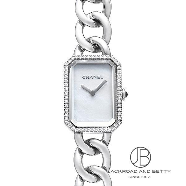 シャネル CHANEL プルミエール H3255 新品 時計 レディース
