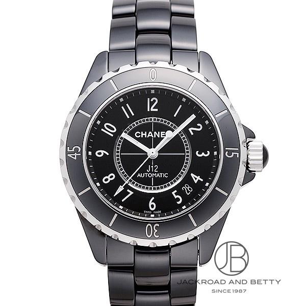 シャネル CHANEL J12 オートマティック H0685 新品 時計 メンズ