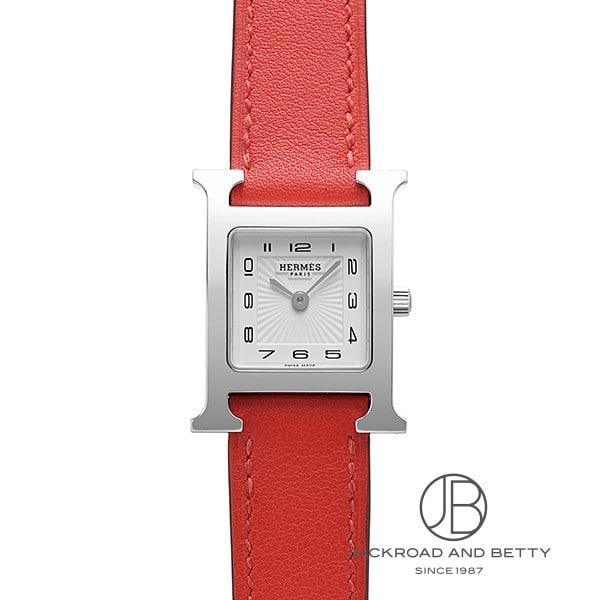 エルメス HERMES Hウォッチ 041157WW00 新品 時計 レディース